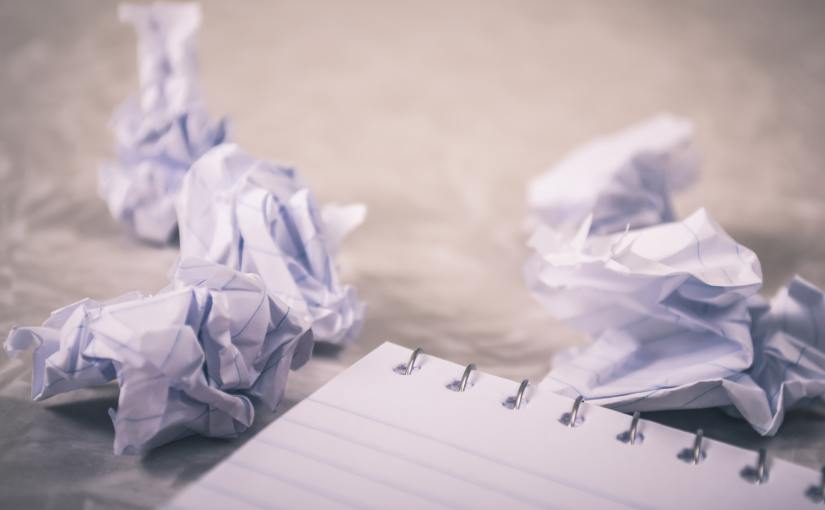 How To Beat Writer's Block: 7 Tips To OvercomeIt