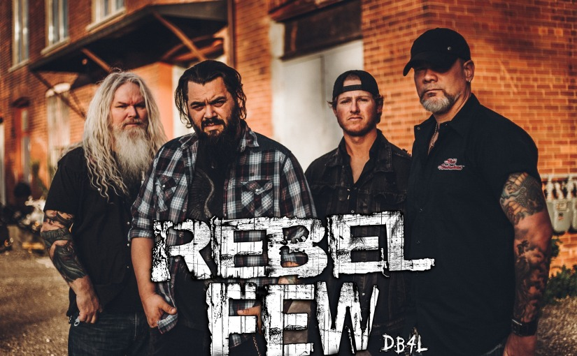 Music: An Interview with Rebel Few