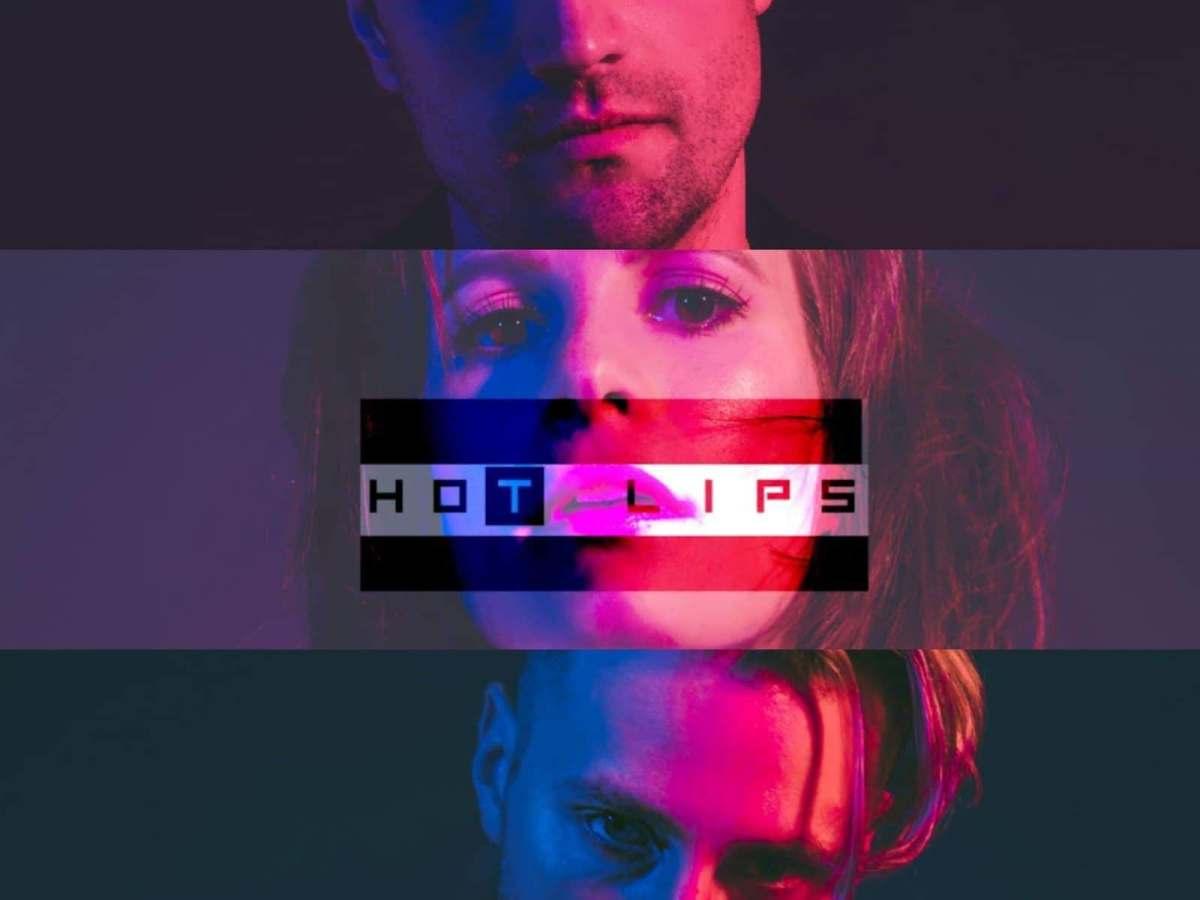 Hot Lips - band photo