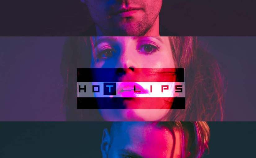 Hot Lips - band photo